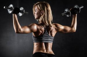 Estrogeny, a kobieca sylwetka