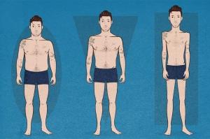Jaki jest mój typ budowy ciała?