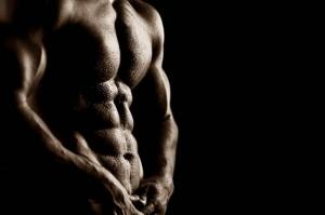 Mój ulubiony trening brzucha