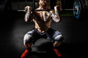 Trening mięśni nóg - bezpieczeństwo i efekty